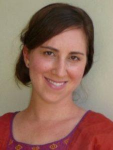 Tracy Kaye