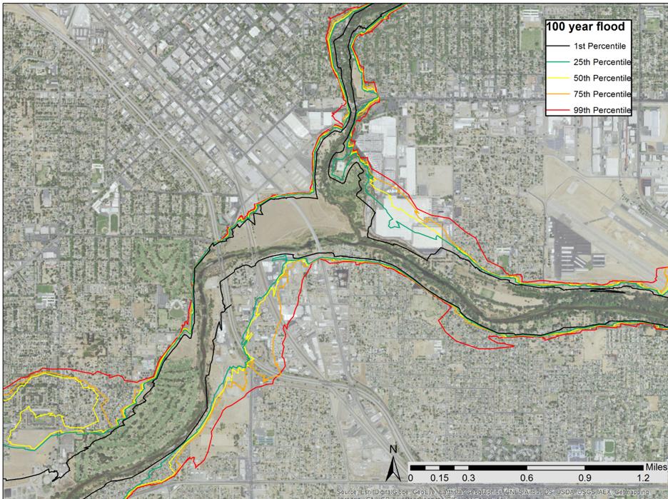 B2-2b 100 year flood map