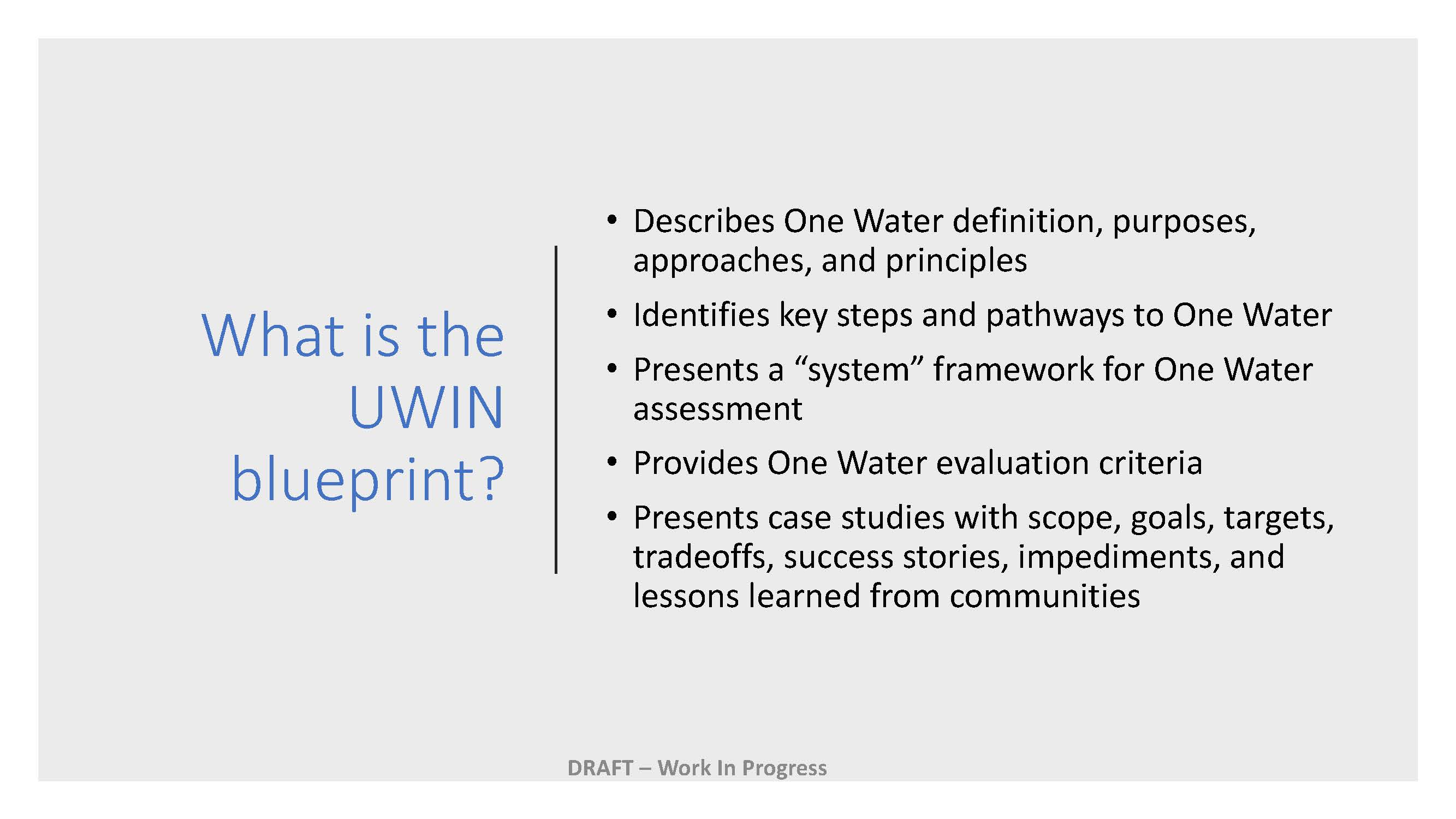 Condensed - UWIN One Water Blueprint_Page_1