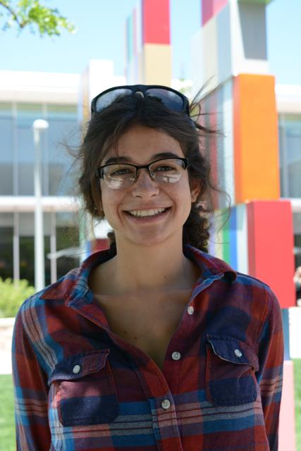 Jacque Chavez