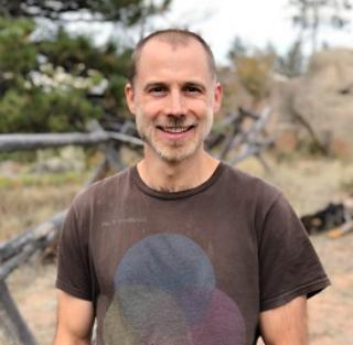 Jesse Burkhardt