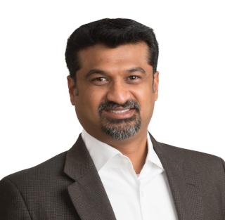 Siddharth Suryanarayanan