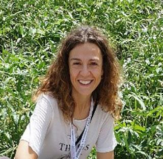 Maria Muñoz-Amatriain