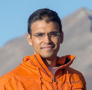 Shantanu Jathar