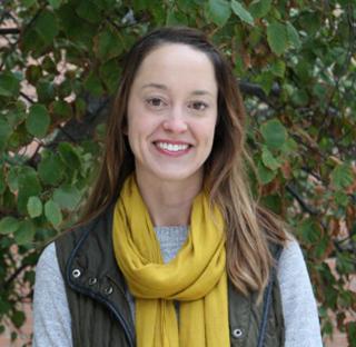 Megan Machmuller