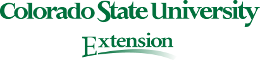 Colorado State University Extension Water Quality Programs